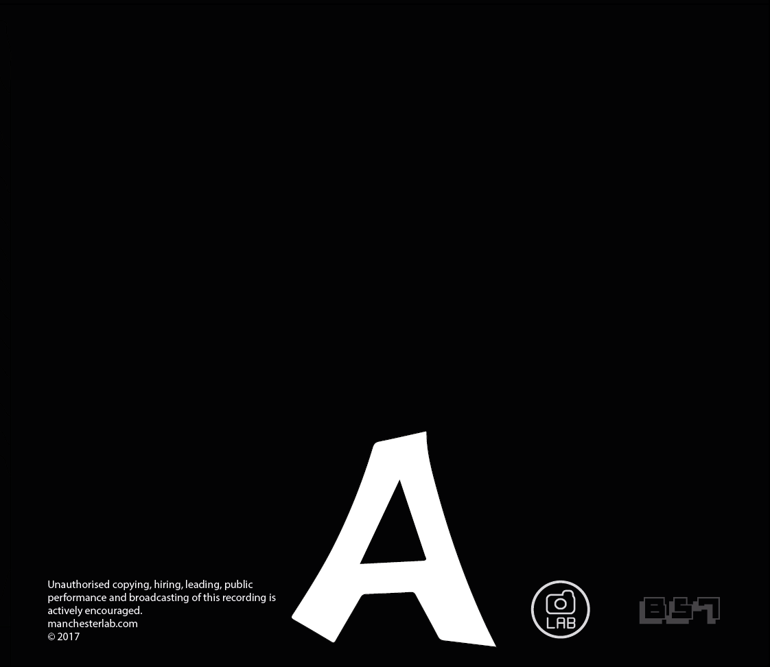 Alpha Dub LP Back