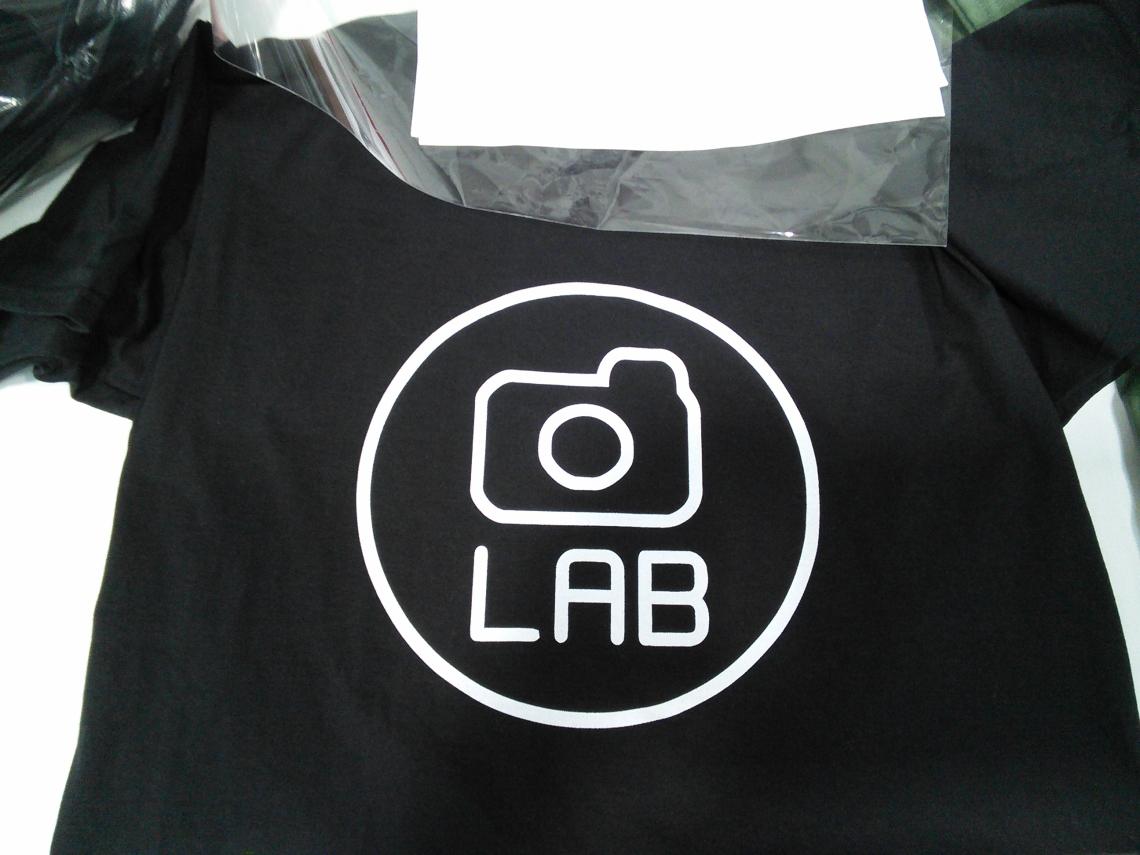 ManchesterLab Tshirt