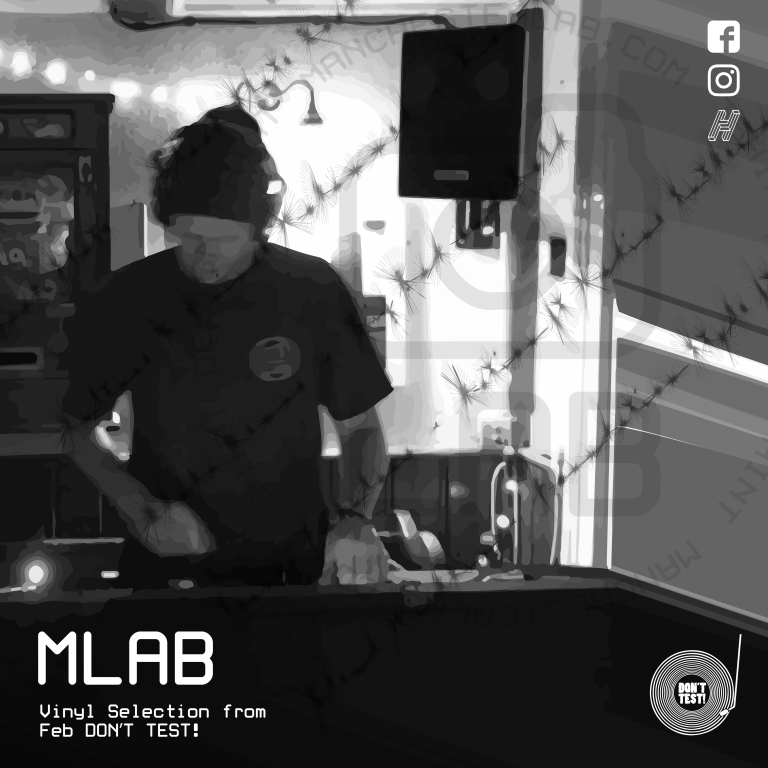 MLab Mix Feb DT2-01