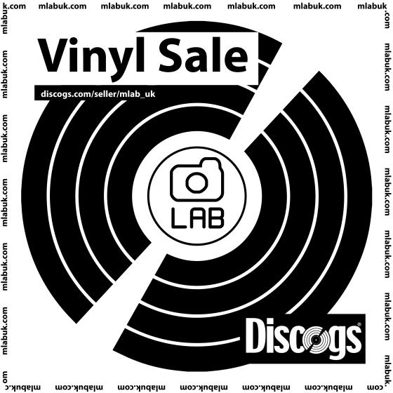 Vinyl Sale mlab_uk